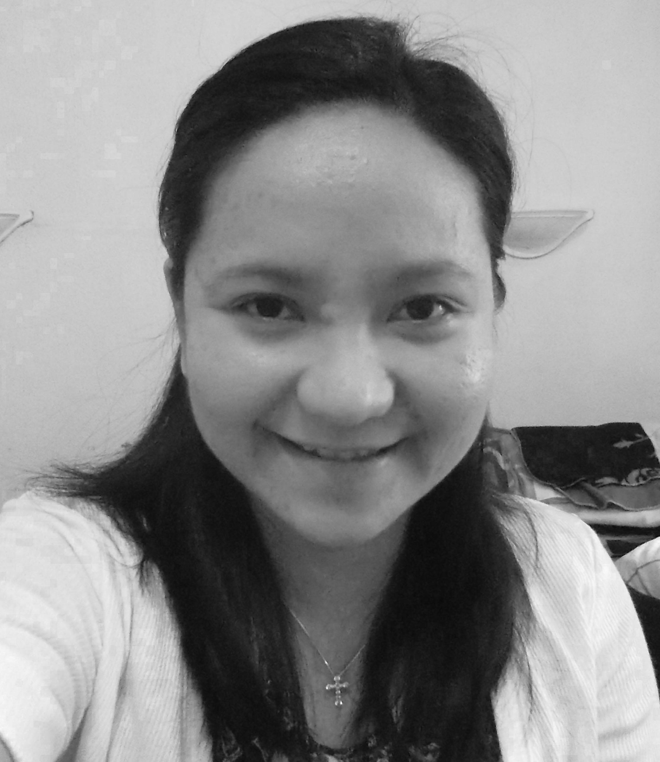 Sheina Paclibar